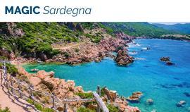 Offerta Magic Sardegna - Formula Roulette estate 2019