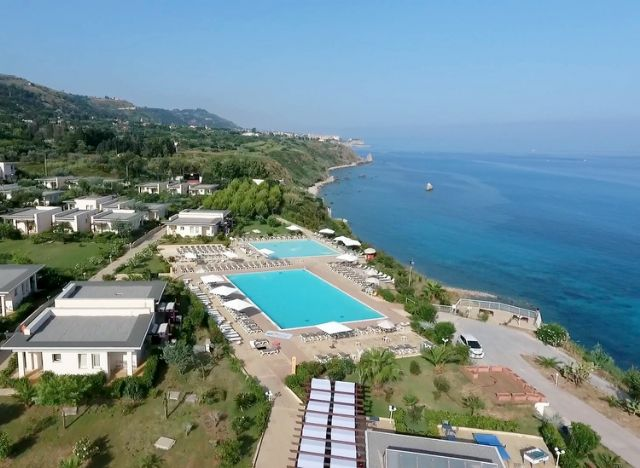 Villaggio Le Rosette Resort