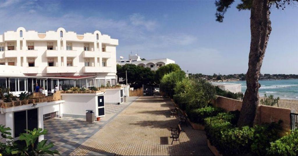 Hotel Sicilia Offerte