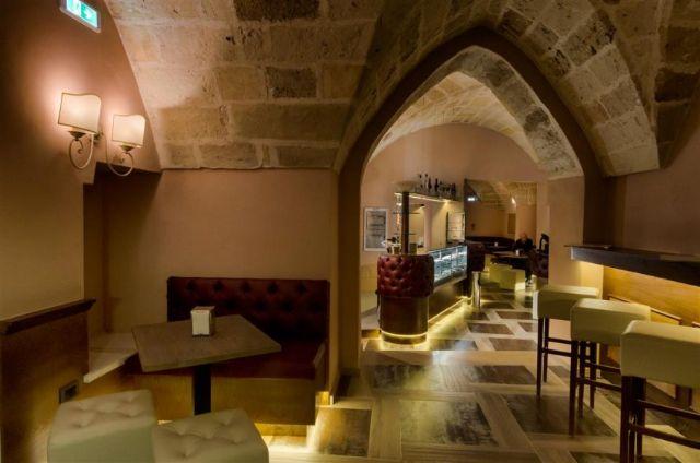 Le club boutique hotel alberghi lecce salento for Boutique hotel gargano