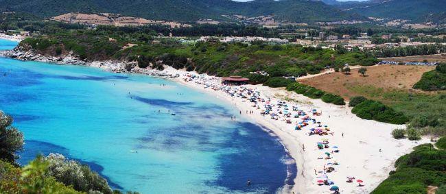 villaggio alma resort sardegna