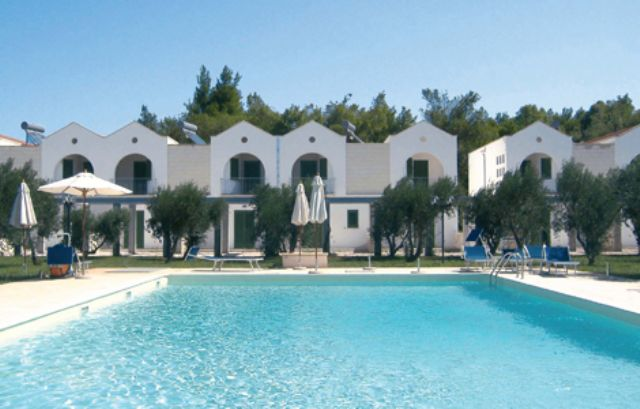 Villaggio Blumare Club Village