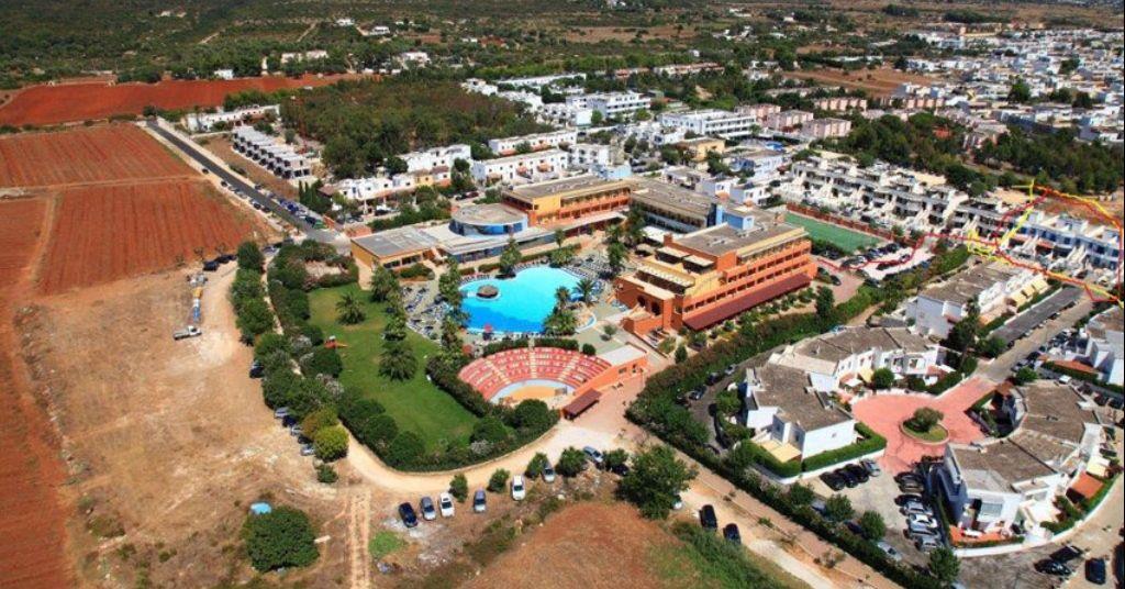 Hotel All Inclusive Santa Maria Di Leuca