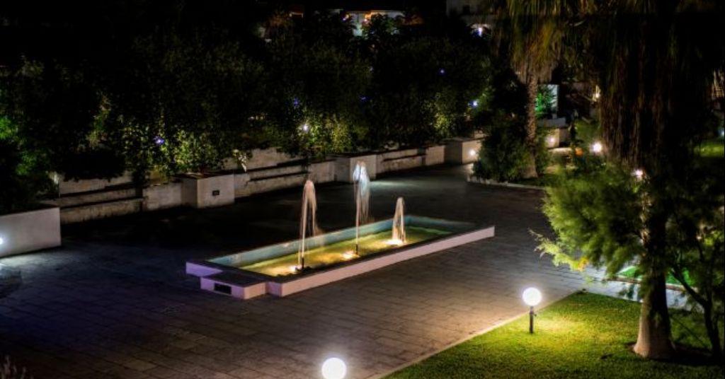 Villaggio club giardini d oriente villaggi marina di nova siri