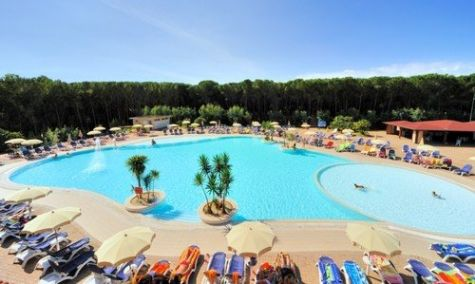 Villaggio Nicotera Beach Village