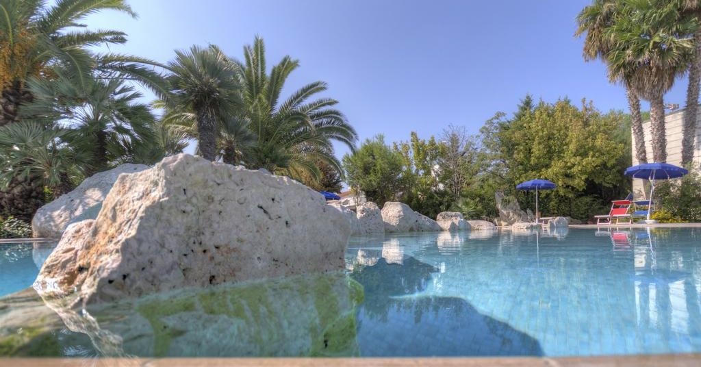 Residence i giardini di atena residence merine salento - I giardini di atena lecce ...