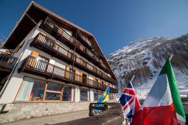 TH Gressoney La Trinite' Monboso Hotel