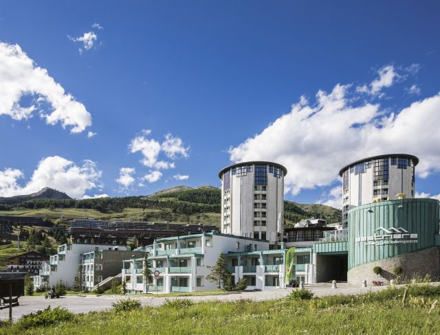 TH Sestriere Villaggio Olimpico