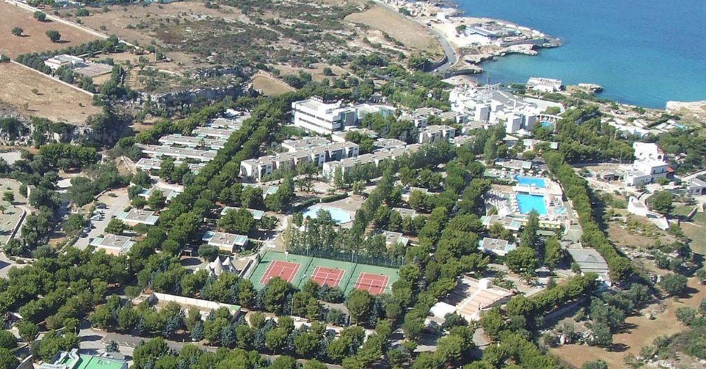 Porto giardino resort hotel villaggio villaggi monopoli puglia centrale - Porto giardino resort monopoli ...