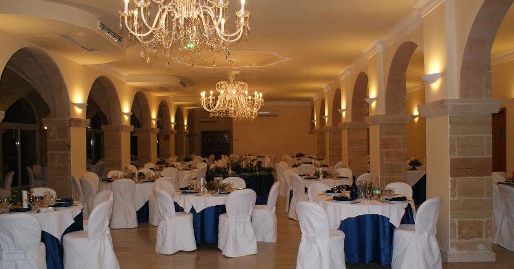 Villa 4 Camere Da Letto Salento : Nicolaus club messapia villaggio hotel resort villaggi
